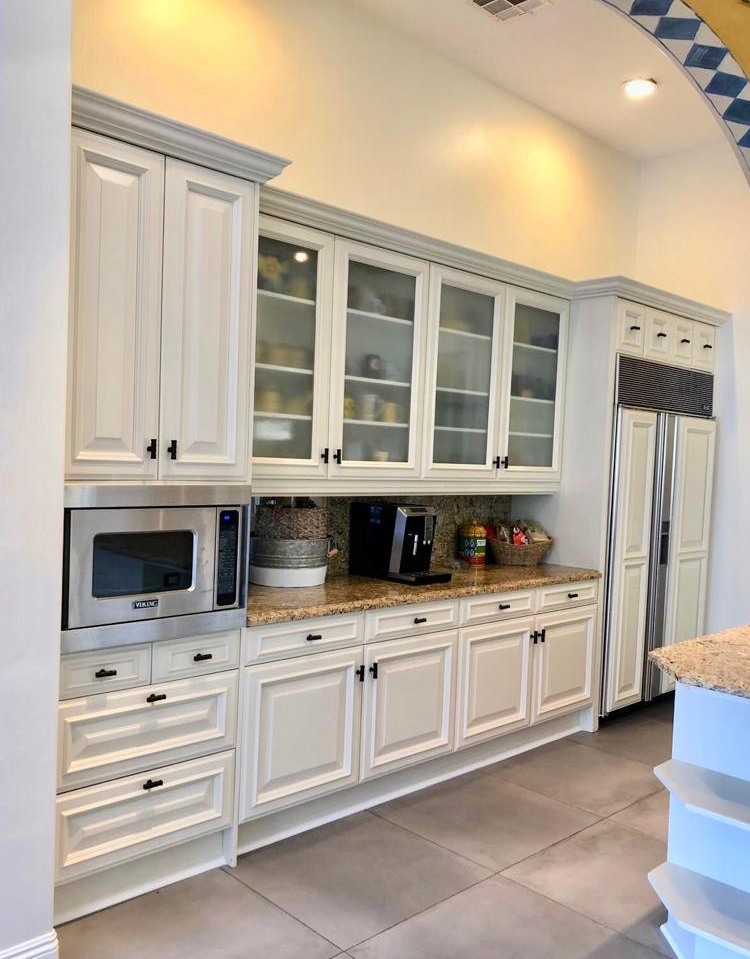 Top Rated Cabinet Refinishing in Las Vegas, NV | Gomez Pro ...
